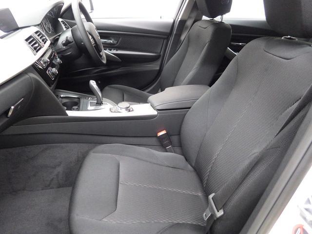 BMW BMW 320d 後期モデル 正規認定中古車