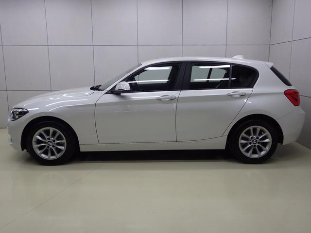 BMW BMW 118d スタイル 後期モデル LEDライト 正規認定中古車