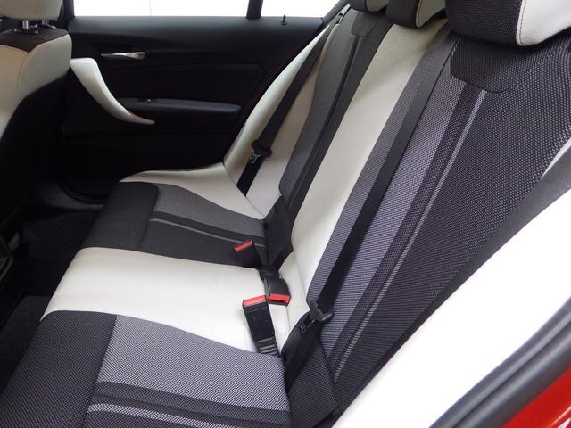 118d スタイル パーキングサポートP 正規認定中古車(13枚目)