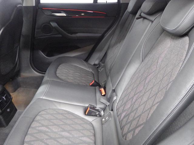 xDrive 20i xライン 正規認定中古車(13枚目)
