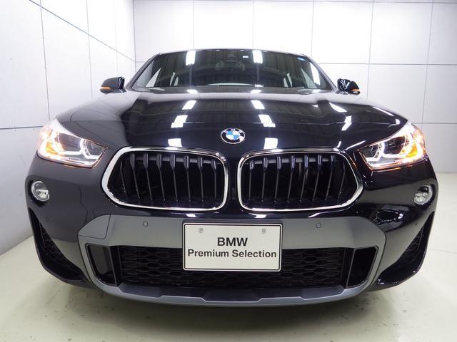 sDrive 18i MスポーツX 正規認定中古車(5枚目)