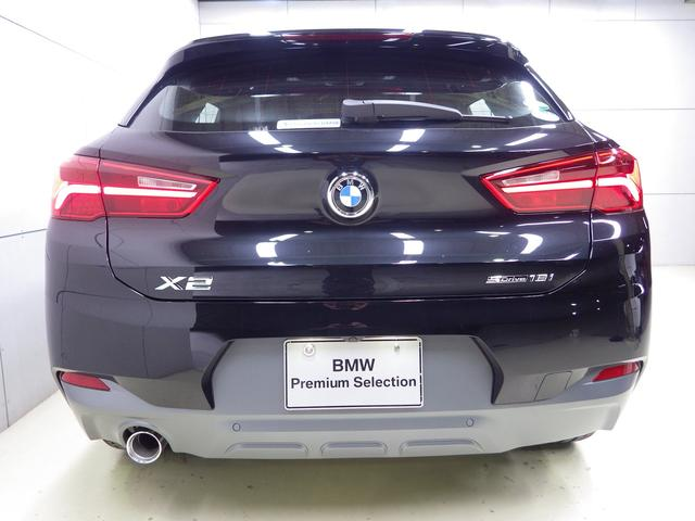 sDrive 18i MスポーツX 正規認定中古車(10枚目)
