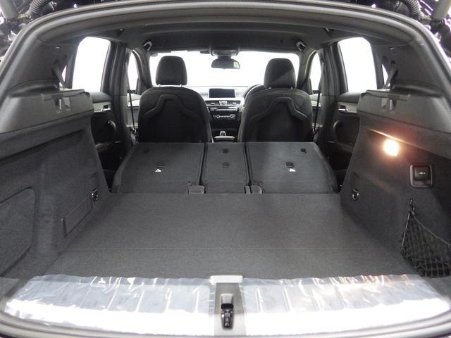 sDrive 18i MスポーツX 正規認定中古車(11枚目)