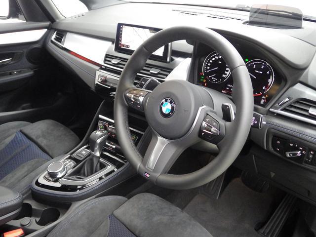 218d xDriveアクティブツアラー Mスポーツ(3枚目)