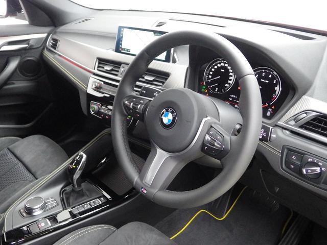 sDrive 18i MスポーツX アドバンスドセイフティP(3枚目)
