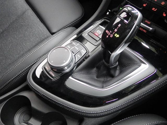 218iグランツアラー スポーツ セイフティP 認定中古車(19枚目)