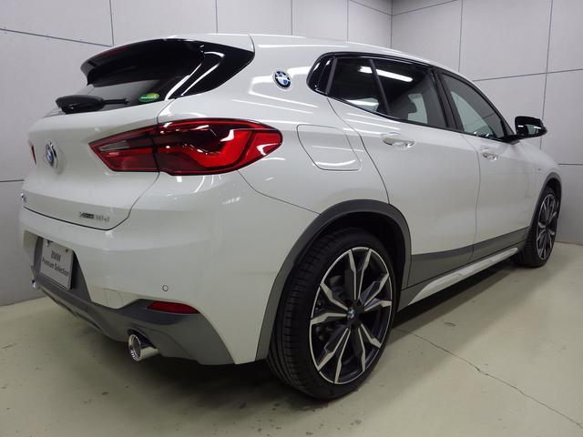 「BMW」「BMW X2」「SUV・クロカン」「東京都」の中古車25