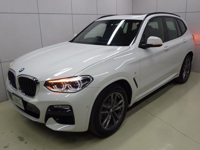 「BMW」「BMW X3」「SUV・クロカン」「東京都」の中古車6