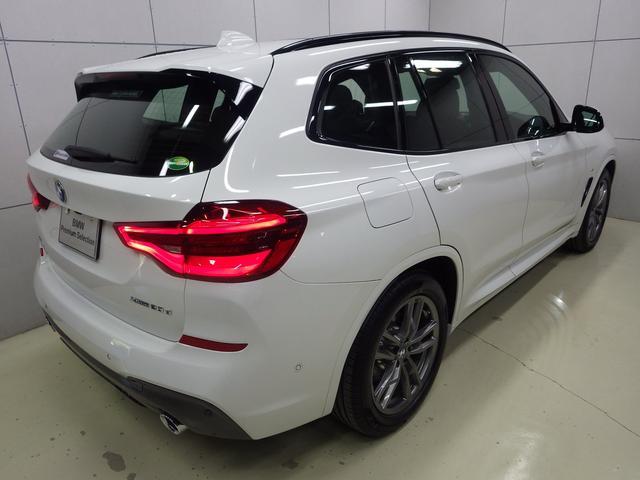 「BMW」「BMW X3」「SUV・クロカン」「東京都」の中古車8