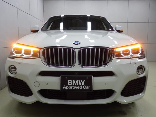 「BMW」「X4」「SUV・クロカン」「東京都」の中古車5