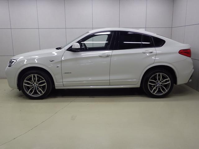 「BMW」「X4」「SUV・クロカン」「東京都」の中古車7