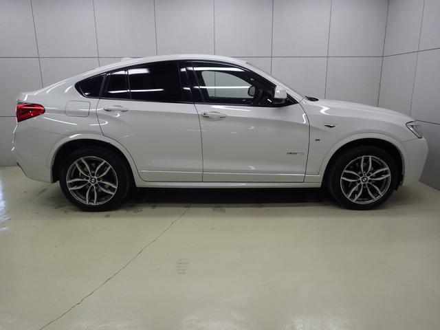 「BMW」「X4」「SUV・クロカン」「東京都」の中古車8