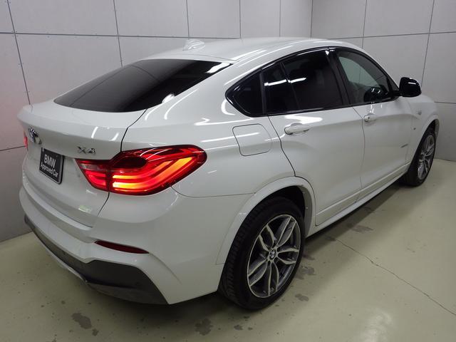 「BMW」「X4」「SUV・クロカン」「東京都」の中古車9