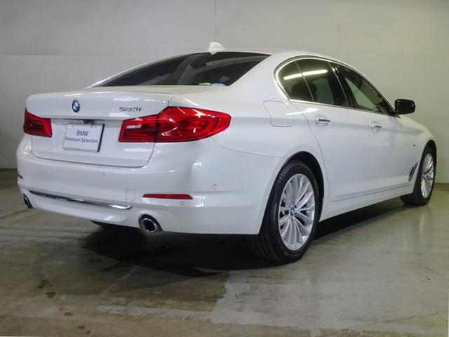価格.com - 5シリーズ(BMW) 523iラグジュアリー 東京都 478.0万円 平成 ...