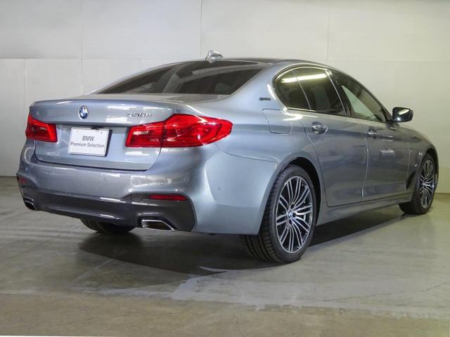 「BMW」「5シリーズ」「セダン」「東京都」の中古車3