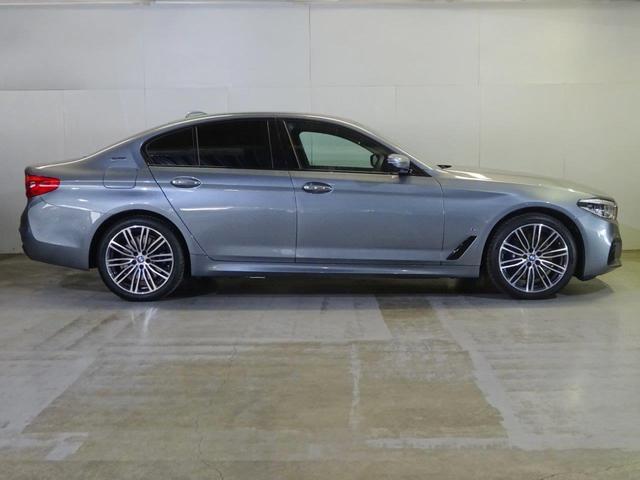 「BMW」「5シリーズ」「セダン」「東京都」の中古車4