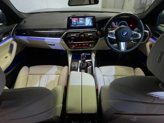 「BMW」「5シリーズ」「セダン」「東京都」の中古車10