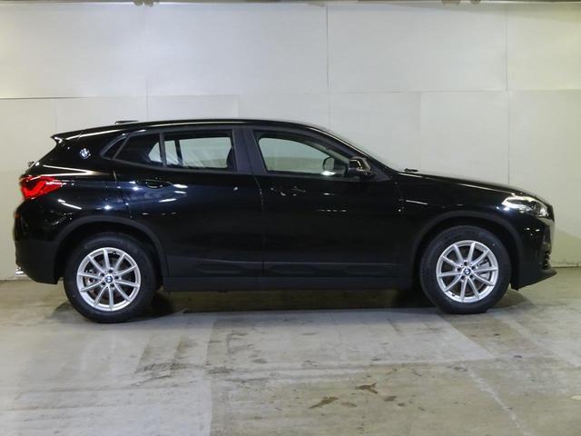 xDrive 20i 当社デモカー BMW認定中古車(3枚目)