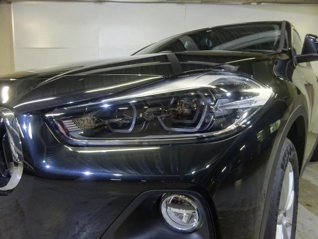 xDrive 20i 当社デモカー BMW認定中古車(4枚目)