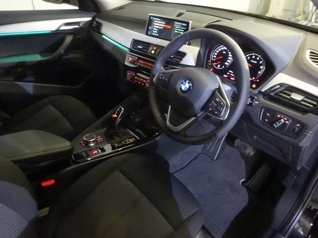 xDrive 20i 当社デモカー BMW認定中古車(8枚目)