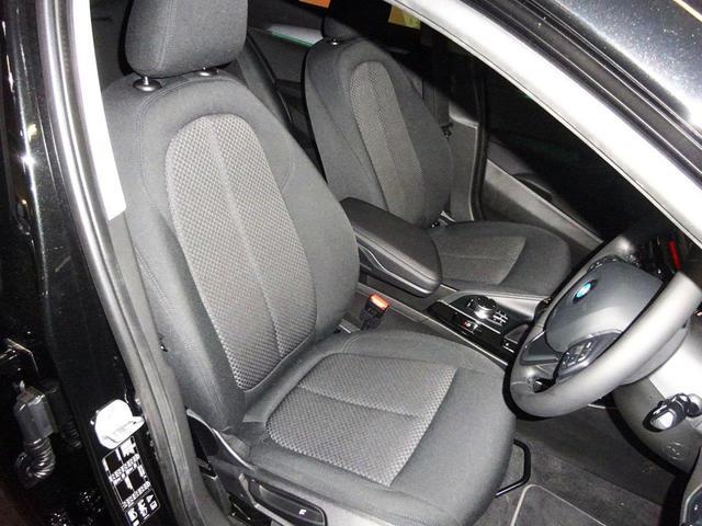 xDrive 20i 当社デモカー BMW認定中古車(9枚目)