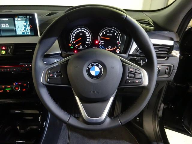 xDrive 20i 当社デモカー BMW認定中古車(16枚目)