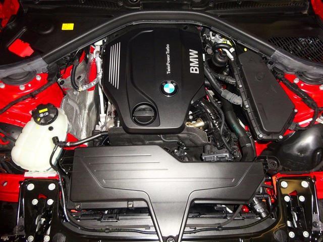 118dスポーツPerformanceAW19インチデモカー(20枚目)