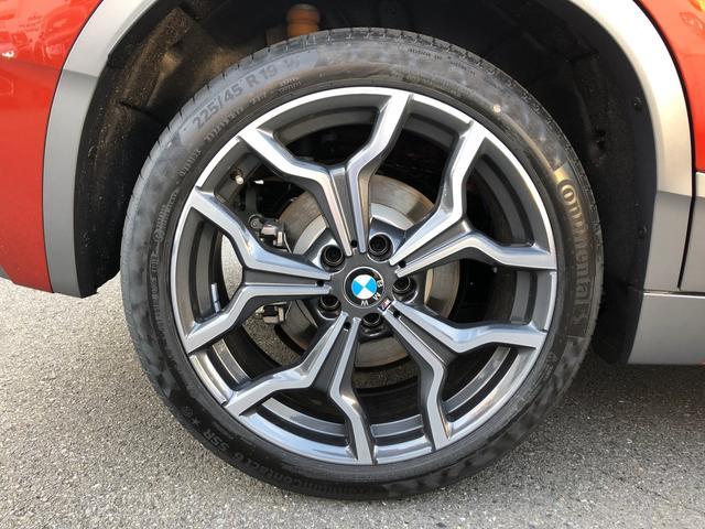 xDrive 20i MスポーツX黒革ハイライン当社デモカー(6枚目)
