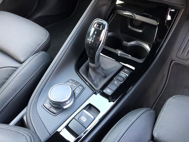 xDrive 20i MスポーツX黒革ハイライン当社デモカー(14枚目)