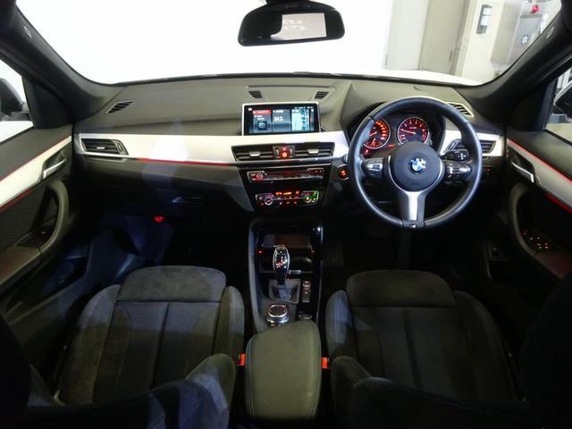 sDrive 18i MスポーツコンフォートPシートヒーター(5枚目)