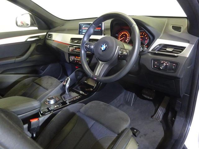 sDrive 18i MスポーツコンフォートPシートヒーター(6枚目)
