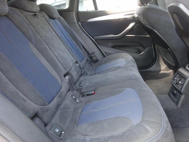 sDrive 18i MスポーツコンフォートPシートヒーター(8枚目)