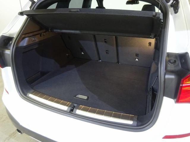 sDrive 18i MスポーツコンフォートPシートヒーター(9枚目)