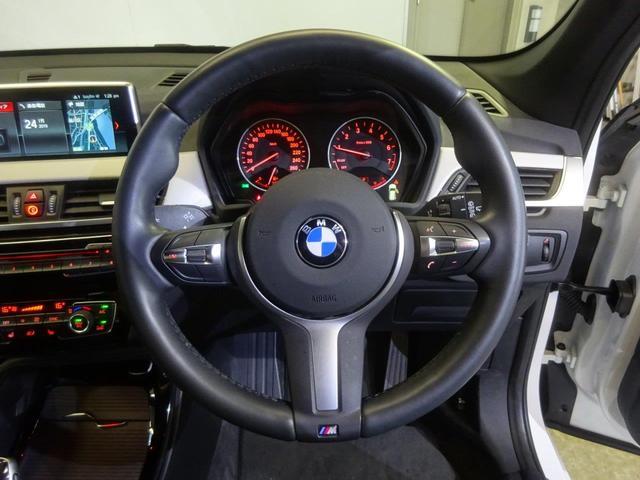 sDrive 18i MスポーツコンフォートPシートヒーター(15枚目)