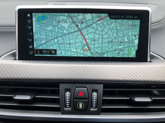 xDrive 18d MスポーツX(12枚目)