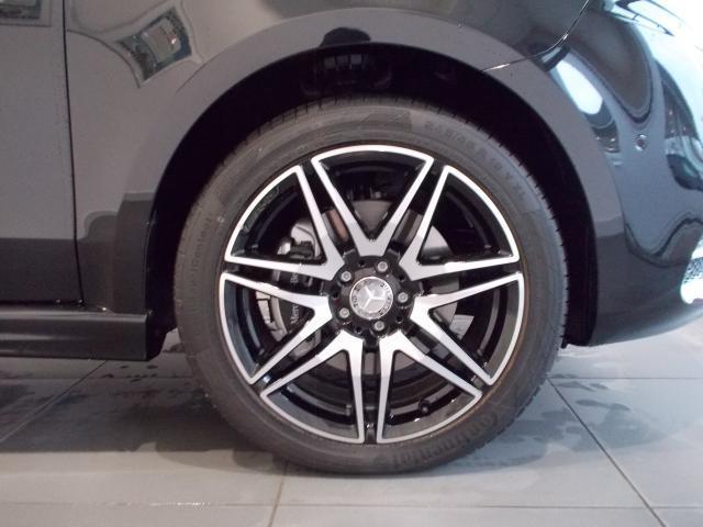 メルセデス・ベンツ M・ベンツ V220d スポーツ ロング