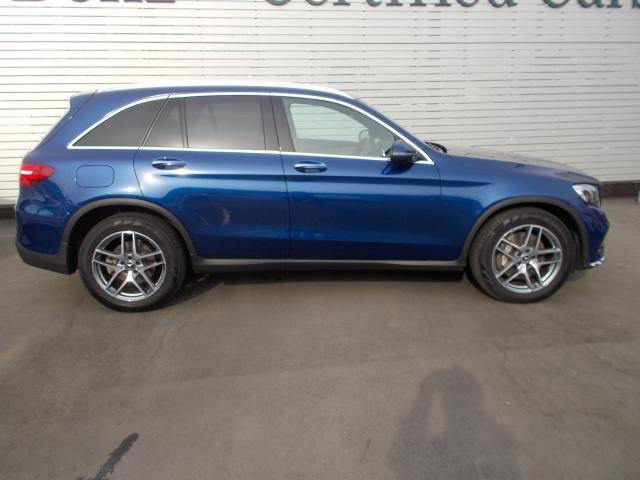 GLC 220 d 4MATIC Sports(3枚目)