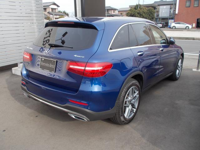 GLC 220 d 4MATIC Sports(4枚目)