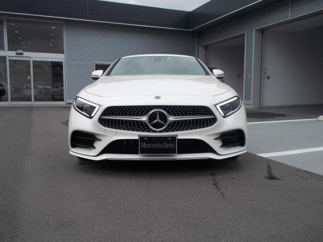 CLS 450 4MATIC Sports(2枚目)