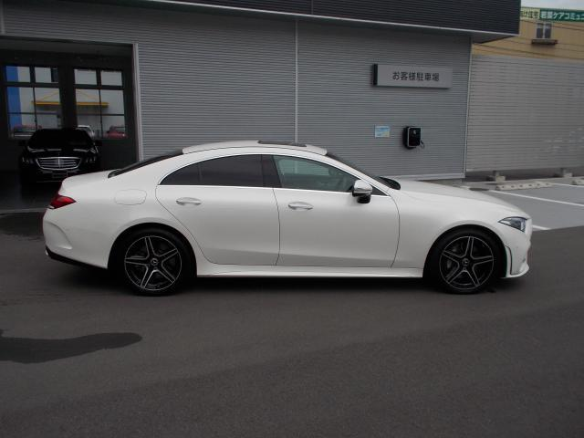 CLS 450 4MATIC Sports(3枚目)