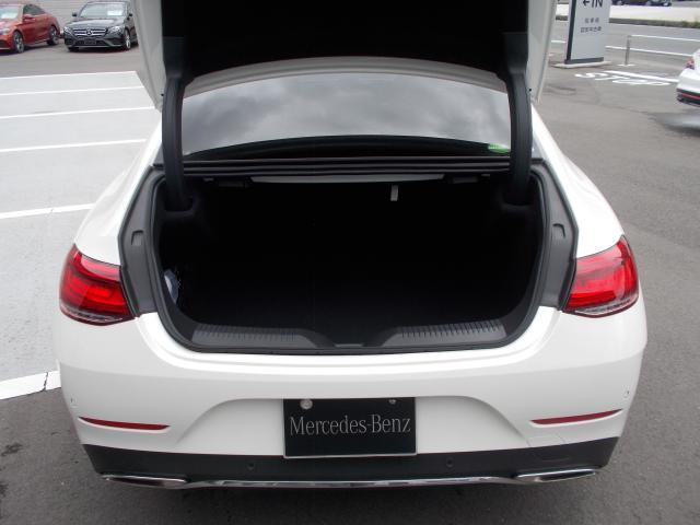 CLS 450 4MATIC Sports(6枚目)