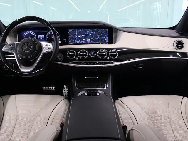 S400d 4マチック(10枚目)