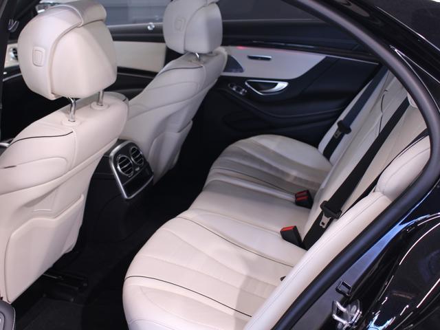 S400d 4マチック(15枚目)