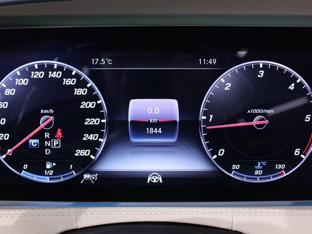 S400d 4マチック(17枚目)