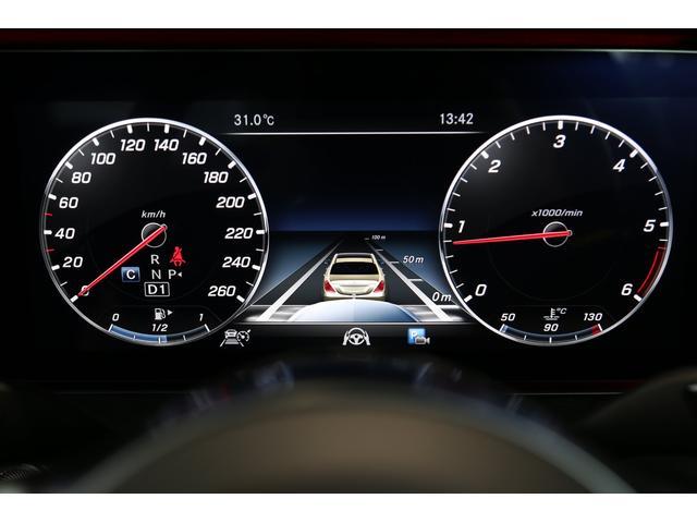 E220d アバンギャルドAMGラインパノラマ(14枚目)