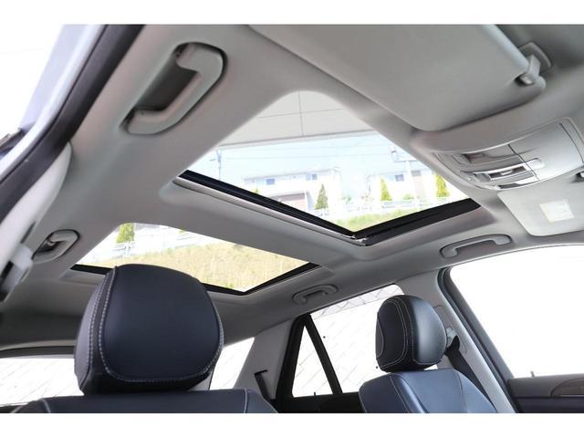 GLE350d 4マチックスポーツ 認定中古車 AMGライン パノラミックスライディングルーフ 360°カメラ レーダーセーフティパッケージ ナッパレザーシート(16枚目)