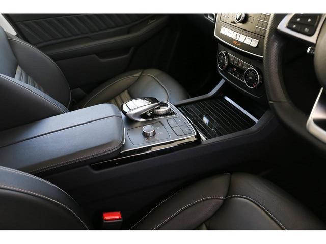 GLE350d 4マチックスポーツ 認定中古車 AMGライン パノラミックスライディングルーフ 360°カメラ レーダーセーフティパッケージ ナッパレザーシート(24枚目)