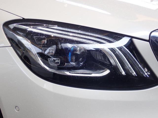 S560ロング AMGライン ワンオーナー 禁煙車 認定中古車 本革シート(5枚目)