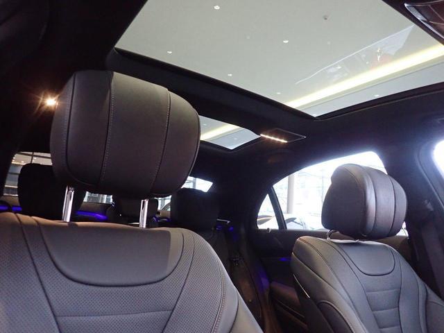 S560ロング AMGライン ワンオーナー 禁煙車 認定中古車 本革シート(25枚目)