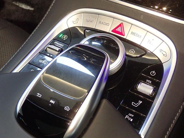 S560ロング AMGライン ワンオーナー 禁煙車 認定中古車 本革シート(31枚目)